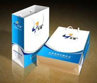 苏州印刷厂金达印刷手提纸袋设计印刷