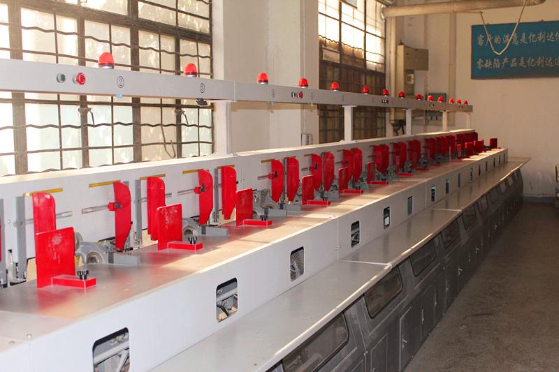 苏州金达印刷厂印刷装订设备
